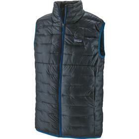 Patagonia Micro Puff Vest Men smolder blue
